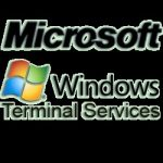 ¿Qué es Windows Terminal Services?