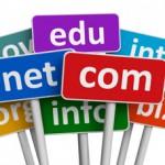 ¿Qué es un nombre de dominio?