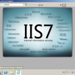 Tutorial: Cómo instalar IIS en Windows Server 2008