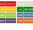 Diferencias entre dominios .com, .net, .org y TLD