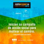 ExpoInternetLA y Fundación Reciduca inician Campaña de Reciclado