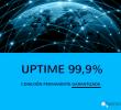 La importancia de un uptime garantizado