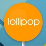 Tutorial: Cómo configurar mails en la app de Gmail en Android 5.0 Lollipop