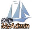 Cómo cambiar la dirección de PHPMyAdmin