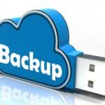 ¿Qué es el Storage Backup?