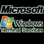 ¿Qué es Windows Terminal Services?
