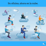 Tu oficina, en la nube