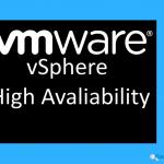 VMWARE HA y DRS: qué son y cómo funcionan