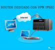 Baehost ofrece Router dedicado con VPN IPSEC