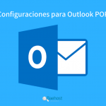 Microsoft Outlook: configurá tu cuenta de correo Baehost como POP