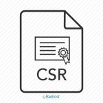 Cómo generar el CSR en un servidor Linux