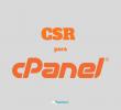 Cómo generar CSR para cPanel