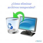 Cómo automatizar la eliminación de archivos temporales y caché en Joomla