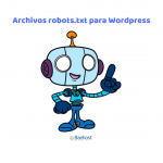 Configurar un archivo robots.txt para WordPress