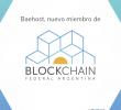 Baehost se suma a Blockchain Federal Argentina