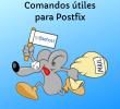 Comandos útiles para Postfix