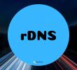 Configuración de rDNS disponible en nuestros servicios