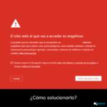 """""""El sitio al que accederás contiene software malicioso»: cómo solucionarlo en WordPress"""