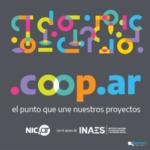 '.coop.ar':nueva zona exclusiva para cooperativas argentinas